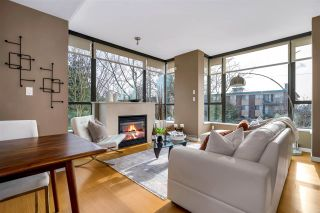 """Photo 10: 180 W 6TH Street in North Vancouver: Lower Lonsdale Townhouse for sale in """"Mira On The Park"""" : MLS®# R2544146"""