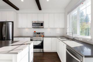 "Photo 12: 84 8168 136A Street in Surrey: Bear Creek Green Timbers Townhouse for sale in ""Kings Landing II by Dawson + Sawyer"" : MLS®# R2615335"