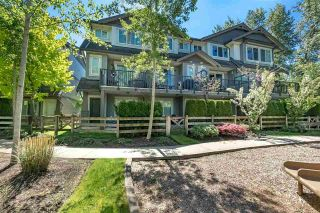 Photo 2: 33 8250 209B Street in Langley: Willoughby Heights Townhouse for sale : MLS®# R2267835