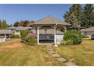 """Photo 28: 39 3292 VERNON Terrace in Abbotsford: Abbotsford East Townhouse for sale in """"Crown Point Villas"""" : MLS®# R2604950"""
