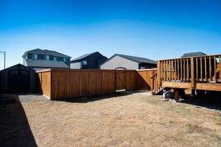 Photo 33: 23 Willow Crescent: Okotoks Semi Detached for sale : MLS®# A1083927