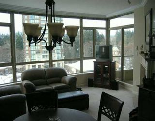 "Photo 4: 6838 STATION HILL Drive in Burnaby: South Slope Condo for sale in ""BELGRAVIA"" (Burnaby South)  : MLS®# V626534"