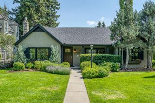 Photo 1: 3236 Alfege Street SW in Calgary: Upper Mount Royal Detached for sale : MLS®# A1126794