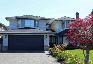 "Photo 1: 6388 DAWN Drive in Delta: Holly House for sale in ""Sunrise"" (Ladner)  : MLS®# R2259788"