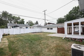 Photo 31: 24 Weaver Bay in Winnipeg: Norberry Residential for sale (2C)  : MLS®# 202117861