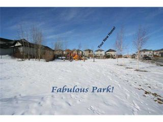 Photo 19: 166 VALLEY STREAM Circle NW in CALGARY: Valley Ridge Residential Detached Single Family for sale (Calgary)  : MLS®# C3559148