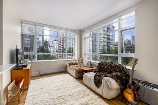 Photo 8: 604 988 RICHARDS STREET in Vancouver: Yaletown Condo for sale (Vancouver West)  : MLS®# R2611073