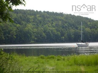 Photo 20: Lot 11 RAFUSE POINT Road in Pleasantville: 405-Lunenburg County Vacant Land for sale (South Shore)  : MLS®# 202122075