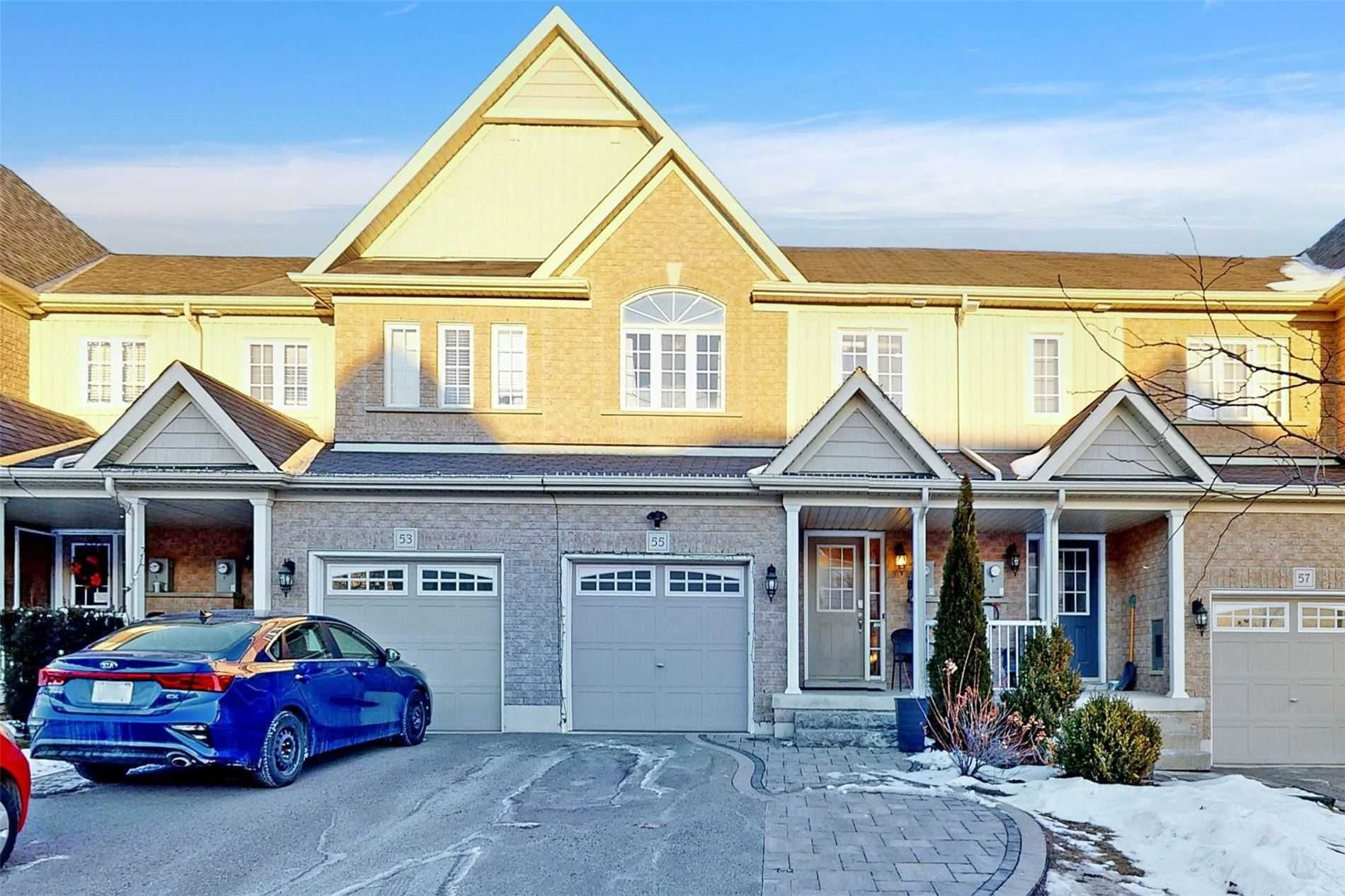 Main Photo: 55 Westover Drive in Clarington: Bowmanville House (2-Storey) for sale : MLS®# E5113652