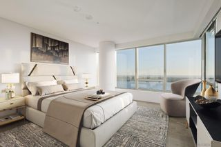 Photo 6: DOWNTOWN Condo for sale : 3 bedrooms : 888 W E Street #3502 in San Diego