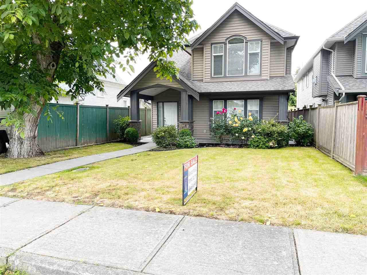 Main Photo: 46151 THIRD Avenue in Chilliwack: Chilliwack E Young-Yale House for sale : MLS®# R2593312