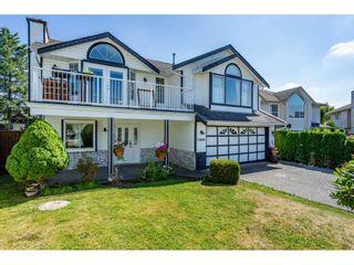 Photo 1: 11686 232B Street in Maple Ridge: Cottonwood MR House for sale : MLS®# R2403018