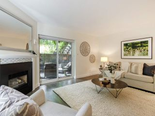 Photo 5: 2433 W 6TH Avenue in Vancouver: Kitsilano Townhouse for sale (Vancouver West)  : MLS®# R2477689