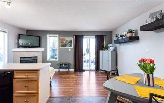 Photo 3: #23 451 Hyndman CR in Edmonton: Zone 35 Townhouse for sale : MLS®# E4228205