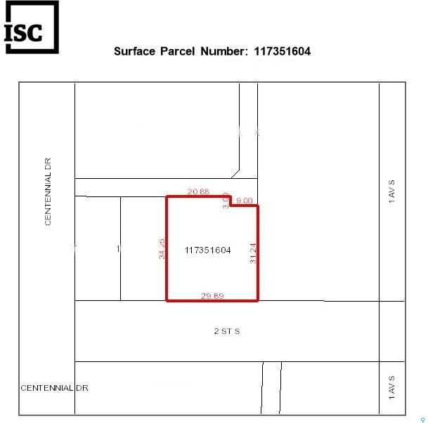 Main Photo: 9 2nd Street South in Martensville: Residential for sale : MLS®# SK849924