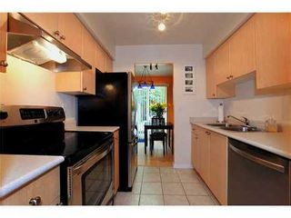 Photo 5: 1 1255 15TH Ave E in Vancouver East: Mount Pleasant VE Home for sale ()  : MLS®# V945182