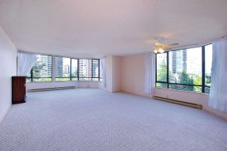 Photo 5: 702 6282 KATHLEEN Avenue in Burnaby: Metrotown Condo for sale (Burnaby South)  : MLS®# R2171275