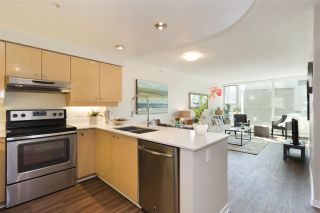"Photo 5: 908 1008 CAMBIE Street in Vancouver: Yaletown Condo for sale in ""Waterworks"" (Vancouver West)  : MLS®# R2348367"