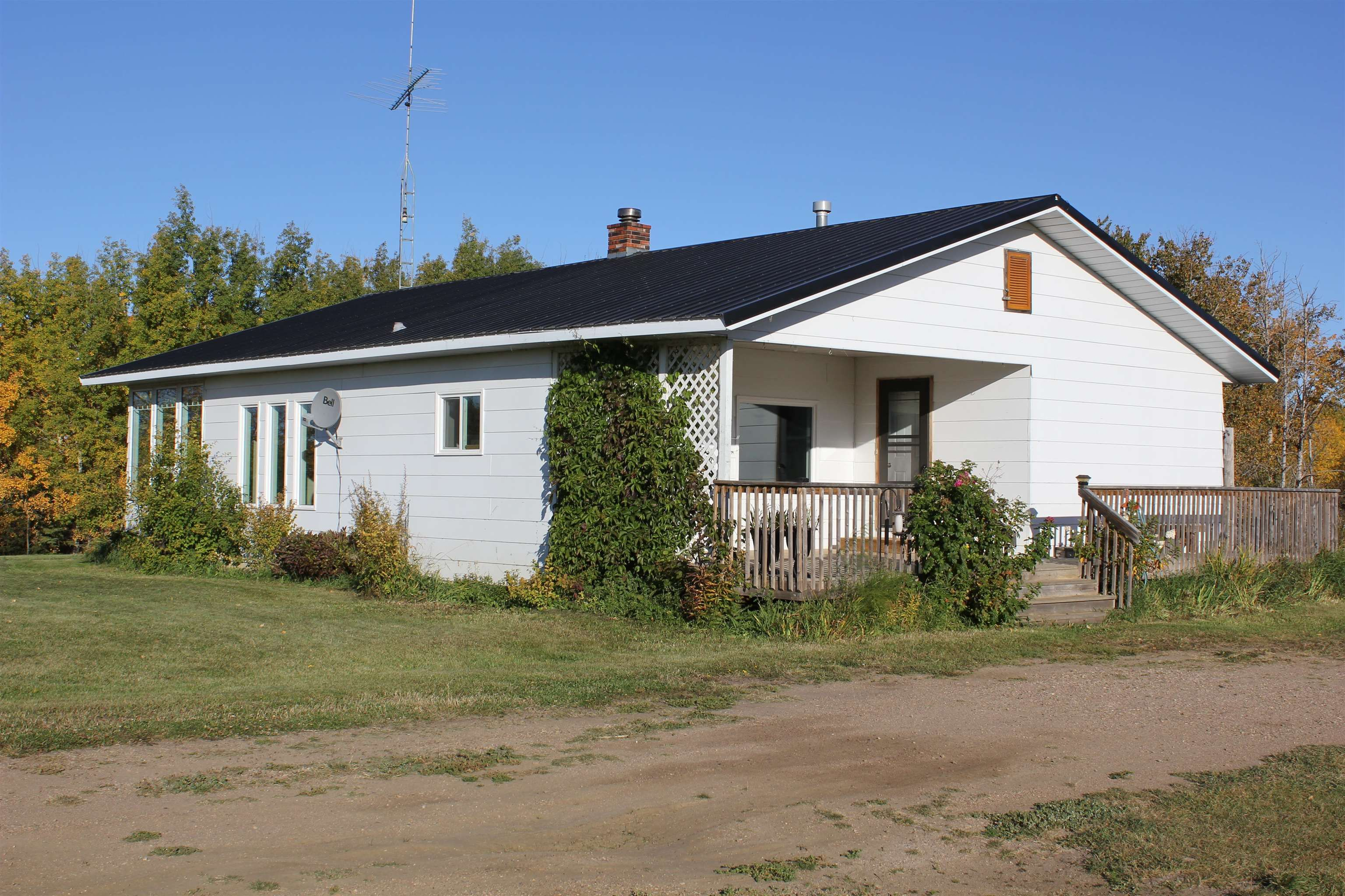 Main Photo: 55403 RR73: Rural St. Paul County House for sale : MLS®# E4215851