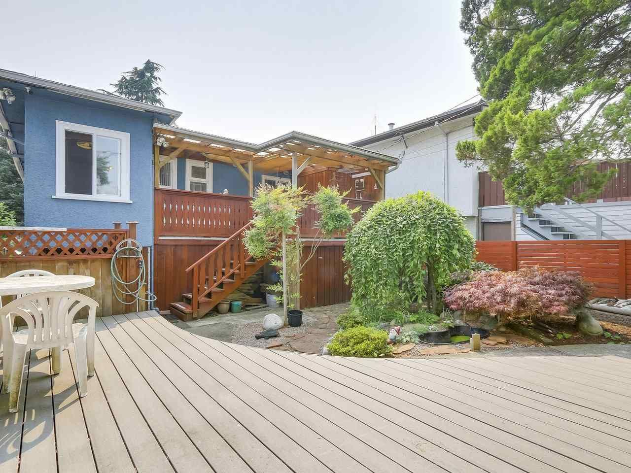 Photo 20: Photos: 165 E 55TH AVENUE in Vancouver: South Vancouver House for sale (Vancouver East)  : MLS®# R2297472
