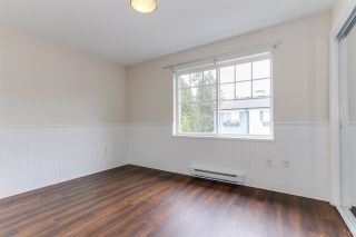 Photo 12: 12 2495 DAVIES AVENUE in Port Coquitlam: Central Pt Coquitlam Townhouse for sale : MLS®# R2367911