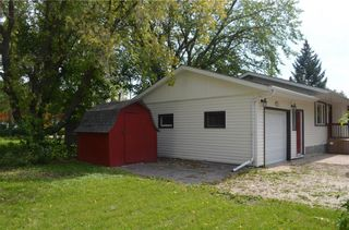 Photo 30: 511 Fourth Street in Steinbach: Residential for sale (R16)  : MLS®# 202122085