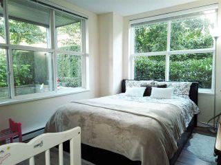 Photo 6: 123 10707 139 Street in Surrey: Whalley Condo for sale (North Surrey)  : MLS®# R2504600