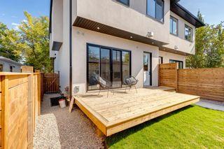 Photo 9: 2813 36 Street SW in Calgary: Killarney/Glengarry Semi Detached for sale : MLS®# A1145604