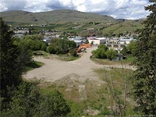 Main Photo: 2301 43 Street in Vernon: South Vernon Industrial for sale (North Okanagan)  : MLS®# 10129891