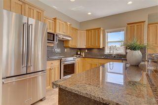 Photo 11: 5 STRADDOCK Villa SW in Calgary: Strathcona Park Semi Detached for sale : MLS®# C4293573