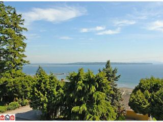 Photo 10: 14761 OXENHAM Avenue: White Rock House for sale (South Surrey White Rock)  : MLS®# F1018509