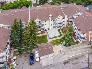 Photo 8: 313 2211 29 Street SW in Calgary: Killarney/Glengarry Apartment for sale : MLS®# A1138201