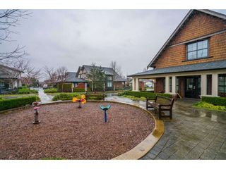 "Photo 35: 7 6450 187 Street in Surrey: Cloverdale BC Townhouse for sale in ""Hillcrest"" (Cloverdale)  : MLS®# R2526460"