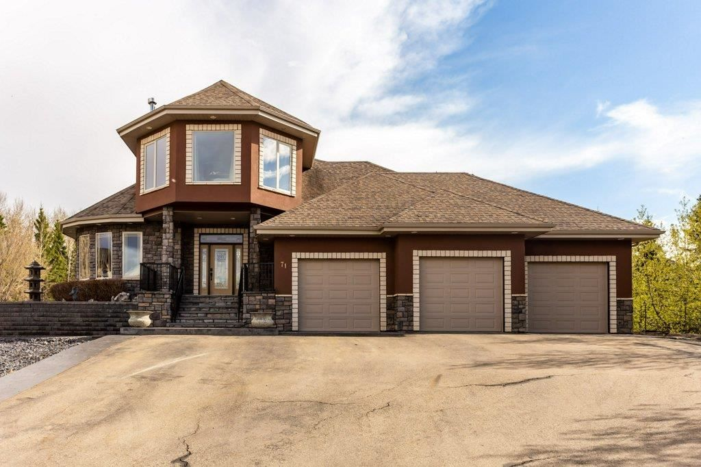 Main Photo: 71 53217 RGE RD 263: Rural Parkland County House for sale : MLS®# E4244067