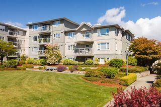 Main Photo: 408 951 Topaz Ave in Victoria: Vi Hillside Condo for sale : MLS®# 841643