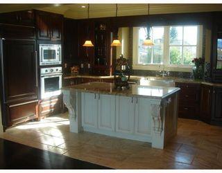 Photo 8: 4671 TILTON Road in Richmond: Riverdale RI House for sale : MLS®# V754682