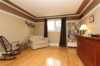 Photo 11: 922 Beaufort Court in Oshawa: Eastdale House (2-Storey) for sale : MLS®# E3941035