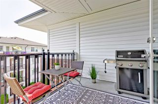 Photo 10: 412 545 FOSTER AVENUE in Coquitlam: Coquitlam West Condo for sale : MLS®# R2483161