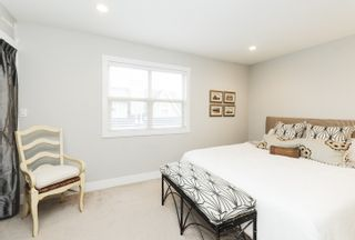 Photo 11: 4176 WELWYN STREET in Vancouver: Victoria VE Townhouse for sale (Vancouver East)  : MLS®# R2041102