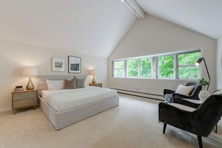 """Photo 31: 3791 ALEXANDRA Street in Vancouver: Shaughnessy House for sale in """"Matthews Court"""" (Vancouver West)  : MLS®# R2600495"""
