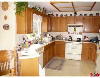 Photo 2: 15263 93A Avenue in Surrey: Fleetwood Tynehead House for sale : MLS®# F2904443