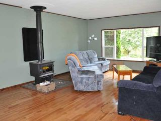 """Photo 8: 1214 MOUNTAIN ASH Road in Quesnel: Red Bluff/Dragon Lake Manufactured Home for sale in """"RED BLUFF"""" (Quesnel (Zone 28))  : MLS®# N218050"""