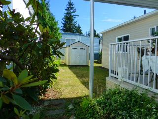 """Photo 20: 187 3665 244 Street in Langley: Otter District Manufactured Home for sale in """"LANGLEY GROVE ESTATES"""" : MLS®# R2197599"""