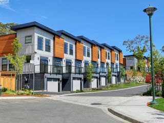 Photo 4: 72 St. Giles St in VICTORIA: VR Hospital Row/Townhouse for sale (View Royal)  : MLS®# 834073