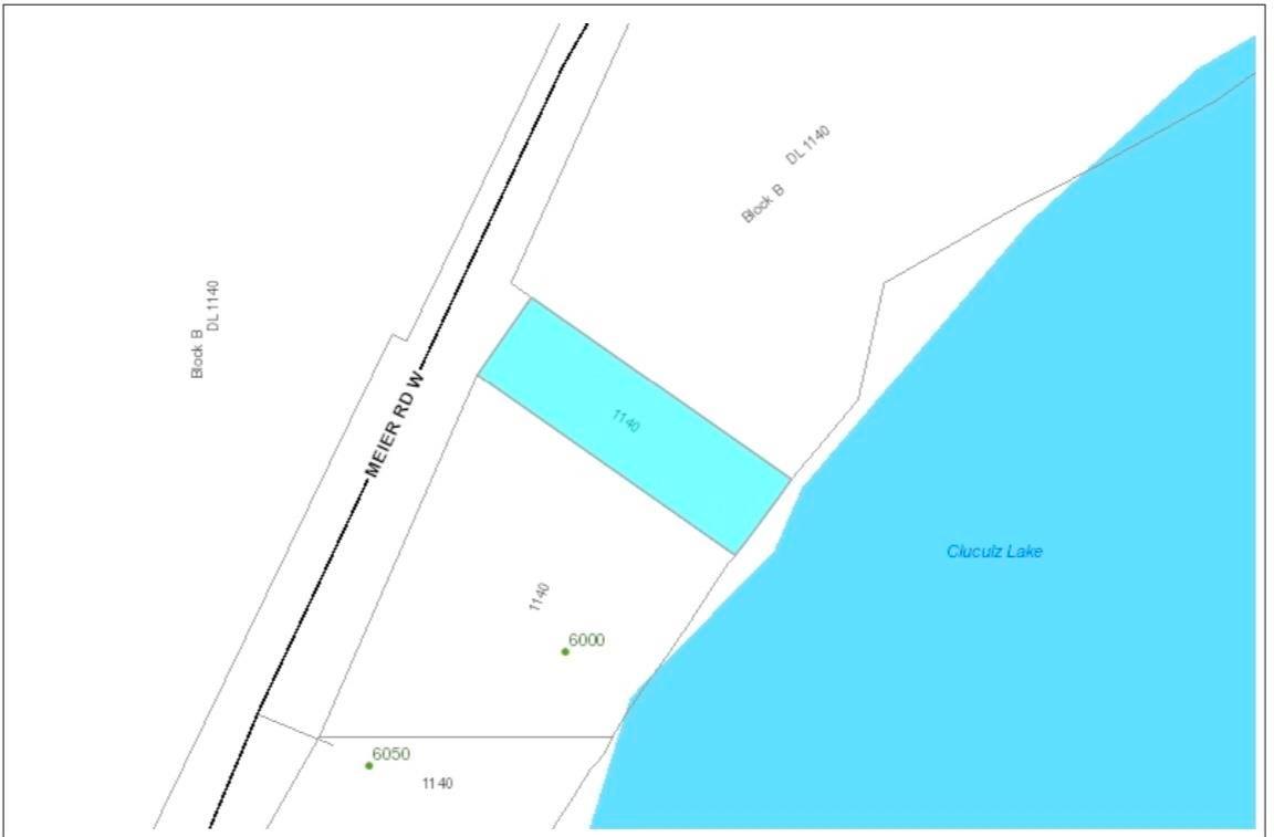 Photo 3: Photos: DL 1140 W MEIER Road: Cluculz Lake Land for sale (PG Rural West (Zone 77))  : MLS®# R2580023
