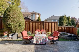 """Photo 9: 31 2615 FORTRESS Drive in Port Coquitlam: Citadel PQ Townhouse for sale in """"ORCHARD HILL"""" : MLS®# R2447996"""