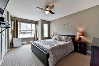 """Photo 12: 7 20159 68 Avenue in Langley: Willoughby Heights Townhouse for sale in """"Vantage"""" : MLS®# R2187732"""