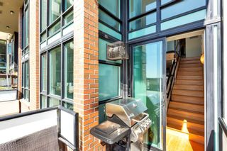 "Photo 23: 313 7 RIALTO Court in New Westminster: Quay Condo for sale in ""Murano Lofts"" : MLS®# R2568003"