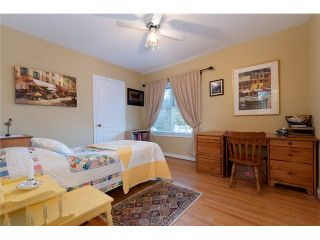 Photo 7: 1962 Acadia Road in Vancouver: University VW House for sale (Vancouver West)  : MLS®# V928951