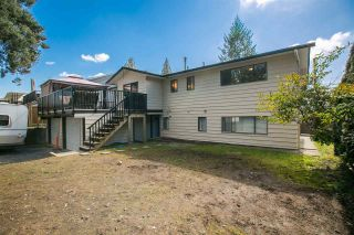 Photo 20:  in Coquitlam: Central Coquitlam House for sale : MLS®# R2050140